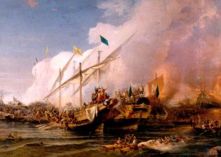 social science War-on-the-Sea