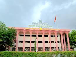 Anna University Affiliated colleges in tirunelveli