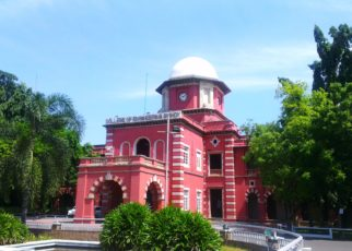 List of Colleges Affiliated to Anna University