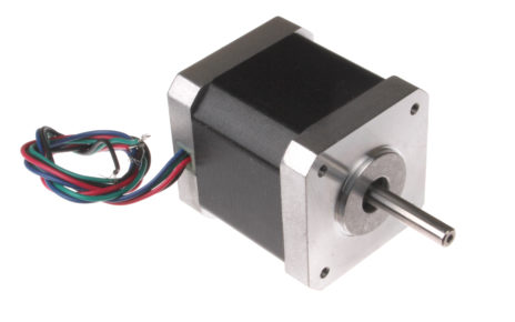 CLASSIFICATION OF DC MOTOR