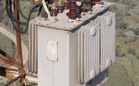 Construction of Single Phase Transformer