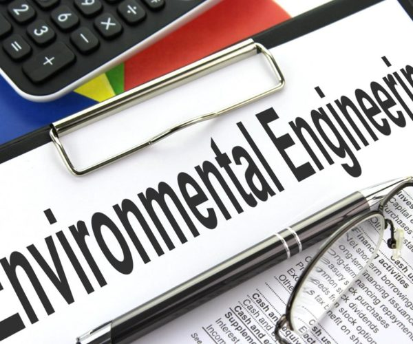 CE6605 Notes Environmental Engineering 2 Regulation 2013 Anna University
